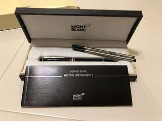 [CUSTOMERS'S ORDER]Mont Blanc Pen