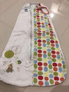 [Preloved] (6M-18M) Grobag Sleeping Bag