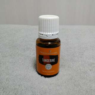 Young Living EO - Tangerine