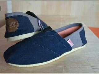 Sepatu Wakai (bisa Cod depok)