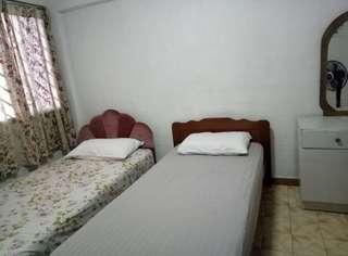 Room opp TPY MRT & MALL
