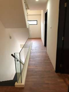 Freehold cluster house only $550 psf