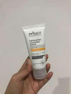 Erha21 - Exfoliating Cleansing Scrub