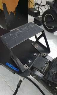 Speedway and OEMs Rear Box bracket