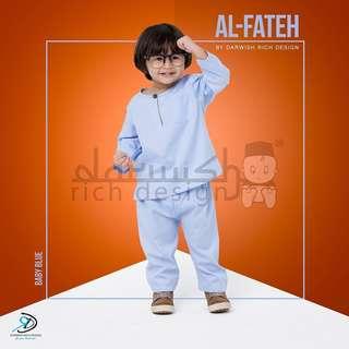 Baju kurta for sale ( al fateh )