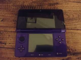 Selling Nintendo 3DS FULLY FUNCTIONAL
