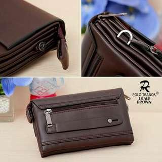 P*L* Trands Hand Bag For Man 1616  (11)*