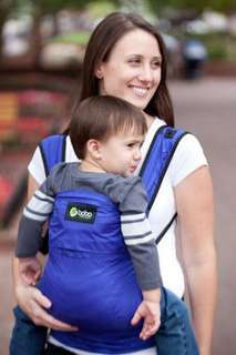 BOBA AIR FOLDABLE LIGHTWEIGHT BABY CARRIER