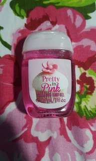 Bath & Body Works Cleansing Hand Gel