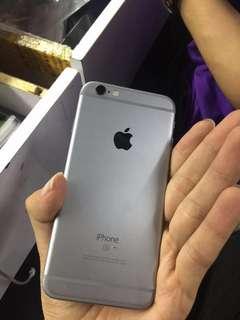 99新iphone 6S 64G