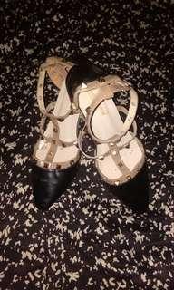 Valentino heels (bukan ori)