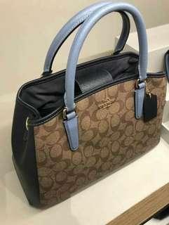 Original coach bag! Free shipping!