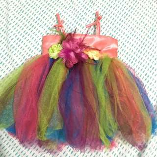 Baby Fairy Dress