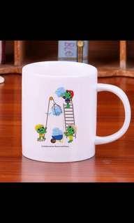 Logo customise Mug cup for company event