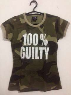 American Blvd T-shirt