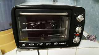 Oven Philux