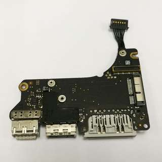 MacBook Pro 13″ Retina (Late 2012/Early 2013) Right I/O Board