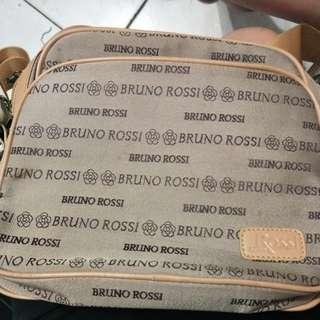 🚚 bruno rossi bags