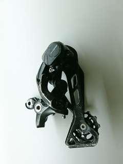 Shimano XT M8000 11 speed