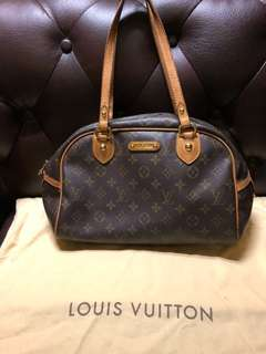 Preloved LV Montorgueil PM