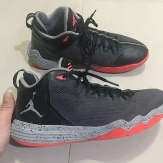 Cp3 Jordan basketball shoe