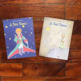[STATIONERY] Le Petit Prince Micro Cards