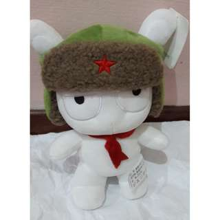 (NEW WITH TAG) Xiomi Soft Toy