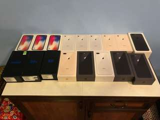 Iphone 6s,7+,8,8+X, Note8,S9,S9Plus