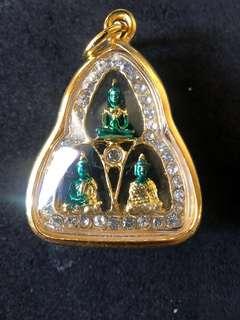 Thai Amulet - Phra Kaew