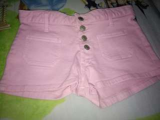 Hotpans Baby Pink
