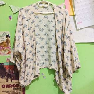 printed outer