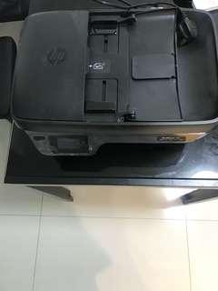 printer HP scanner fax