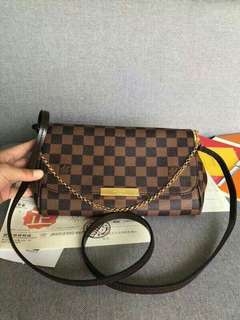 LV High End Quality Sling complete