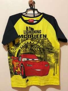 Mc Queen Shirt