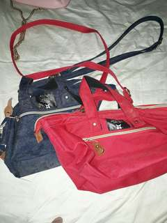 ANELLO BAGS/ BUY1TAKE1