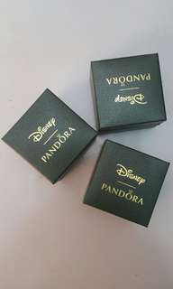 *Clearance* Pandora Disney Box