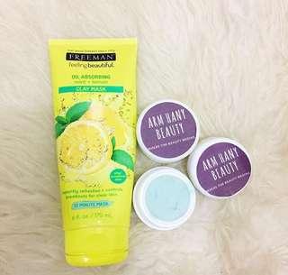 Share in jar 10 gr Freeman Mint + Lemon