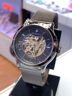 MASERATI Automatic R8823118002 (機械自動錶)