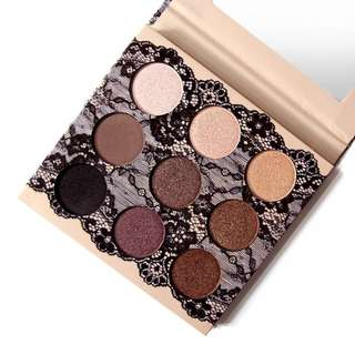BEAUTY CREATIONS Boudoir Eyeshadow Palette