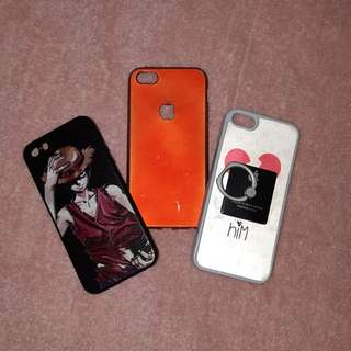 iPhone 5/5s phone cases bundle