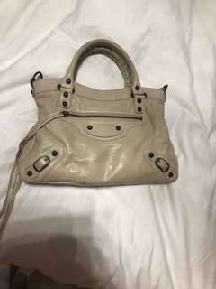 Authentic Balenciaga classic town bag