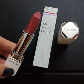 Free Shipping! Laneige Silk Intense Lipstick