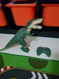 T-rex Remote Control Dinosaur