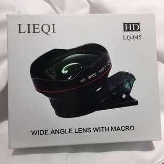 🚚 LIEQI LQ-045 HD廣角