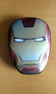 Ironman Battery 鋼鐵俠 電池 power bank