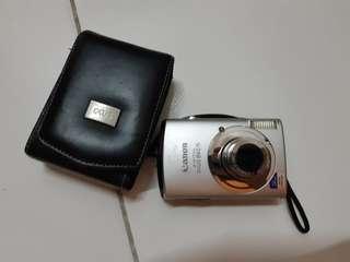 8M pixel camera
