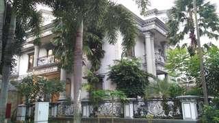 Rumah di Cibubur - Private area