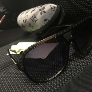LV men's sunglasses high grade replica BRAND NEW