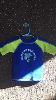 Swim Suit for Baby Boy