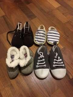Infant Shoes Boys